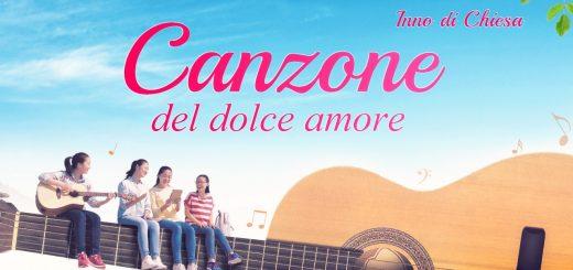 Canzone del dolce amore (Versione 1)