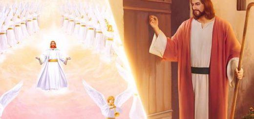 La seconda venuta di Cristo: torna in segreto o in pubblico?