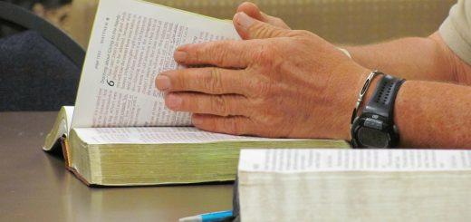 Una discussione sulle Norme per l'ingresso nel Regno dei Cieli