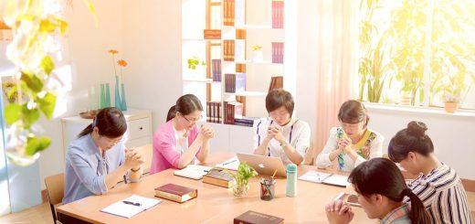 in cosa consiste la vera devozione spirituale