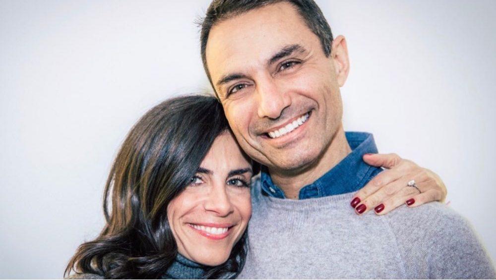 Matrimonio di Loreta & Enrico