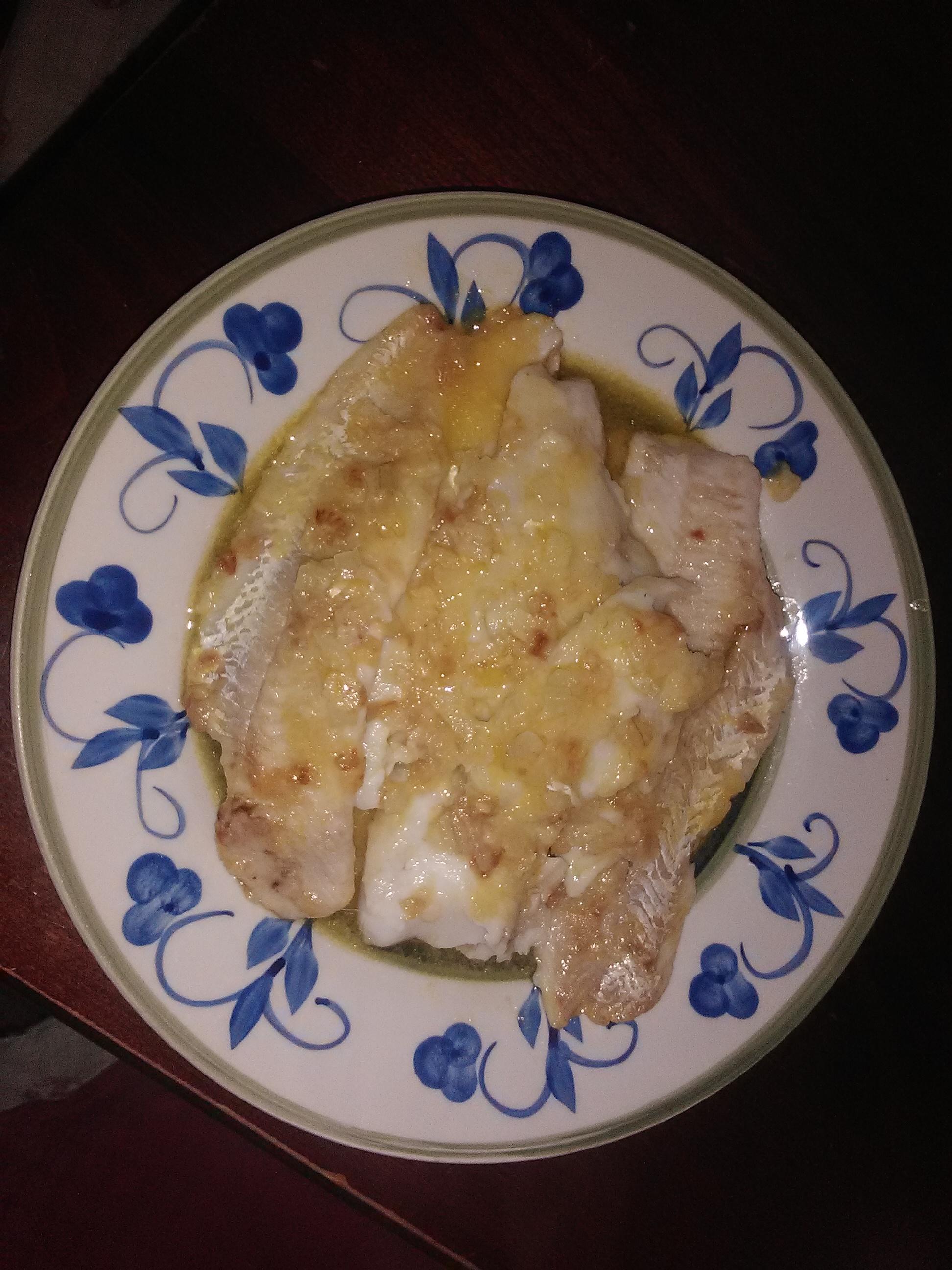 le ricette di mamma pan e agliettino