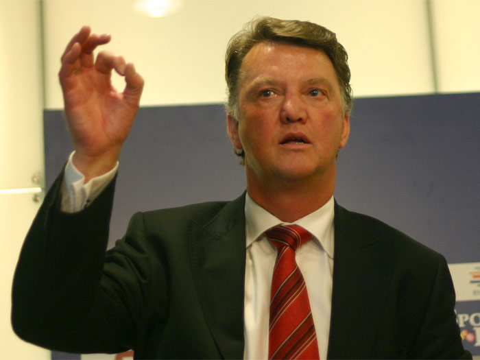 Louis-van-gaal-carriera