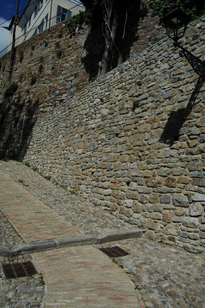 Sanremo (IM), Rive di San Giuseppe