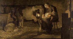 Giovanni-Segantini-Le-due-madri-1889-Olio-su-tela-cm-1625x301-Milano-Galleria-dArte-Moderna-cut