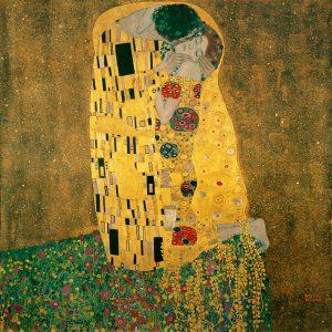 Il bacio (Klimt)