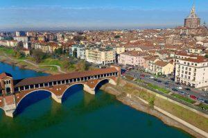 Pavia - AZ List - cover