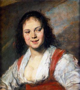 Zingara-Frans-Hals