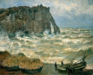 Mare-tempestoso-in-Étretat-Monet-analisi-1024x826