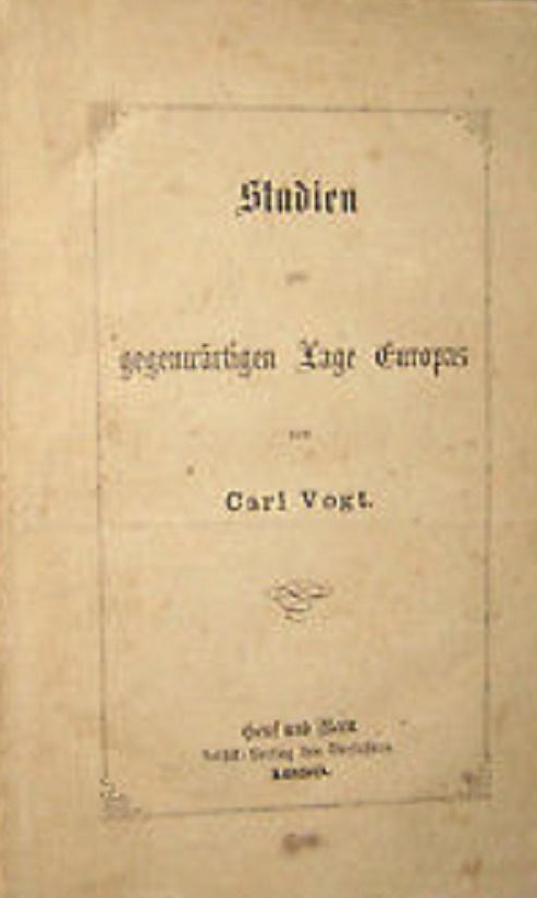 Carl-Vogt-Studien-zur-gegenwärtigen-Lage-Europas
