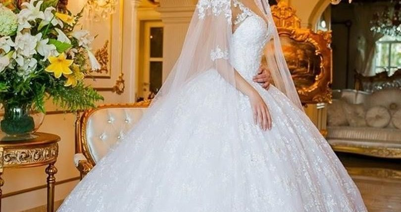 Abiti da sposa dei migliori stilisti