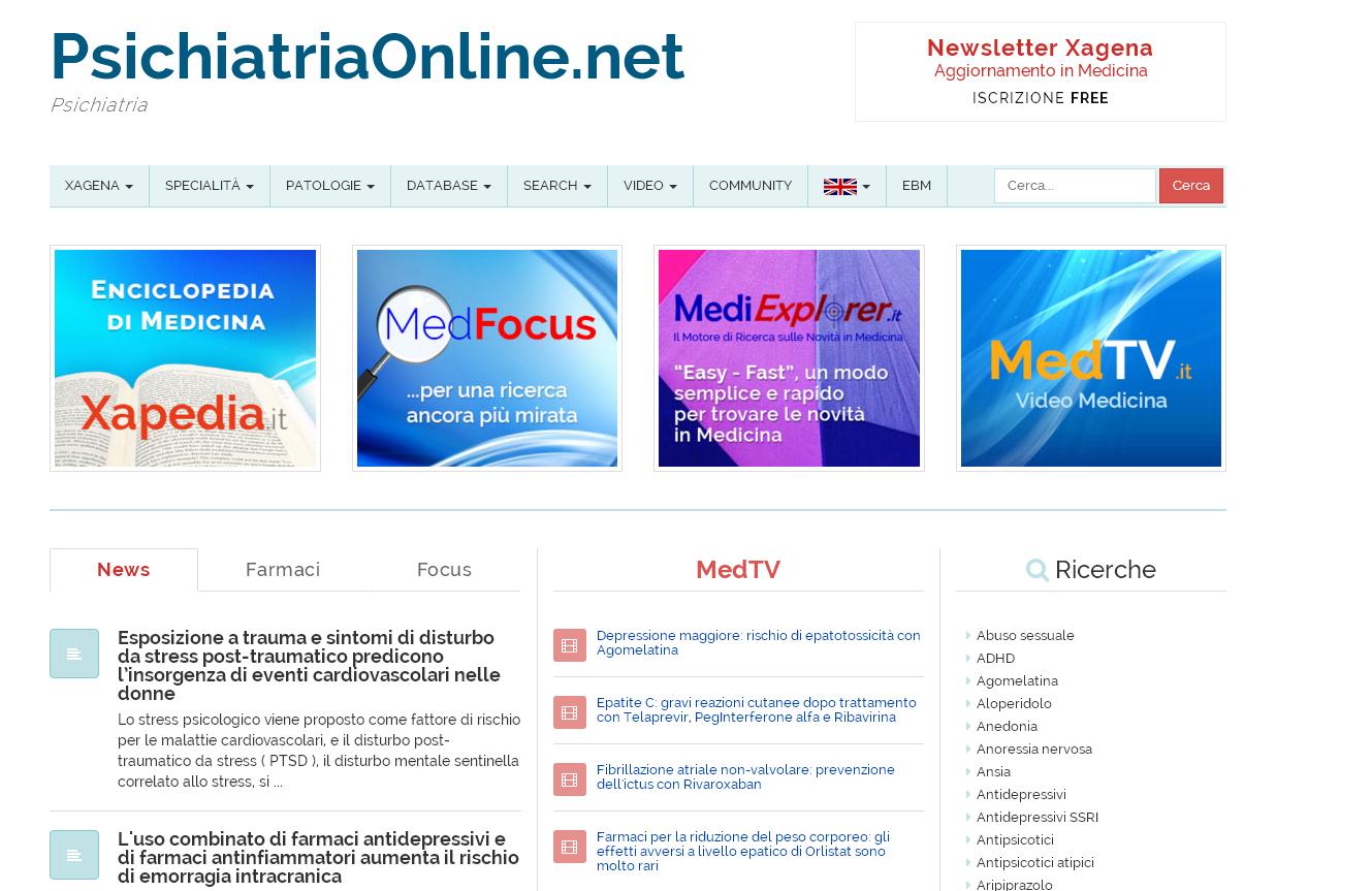 PsichiatriaOnline.net