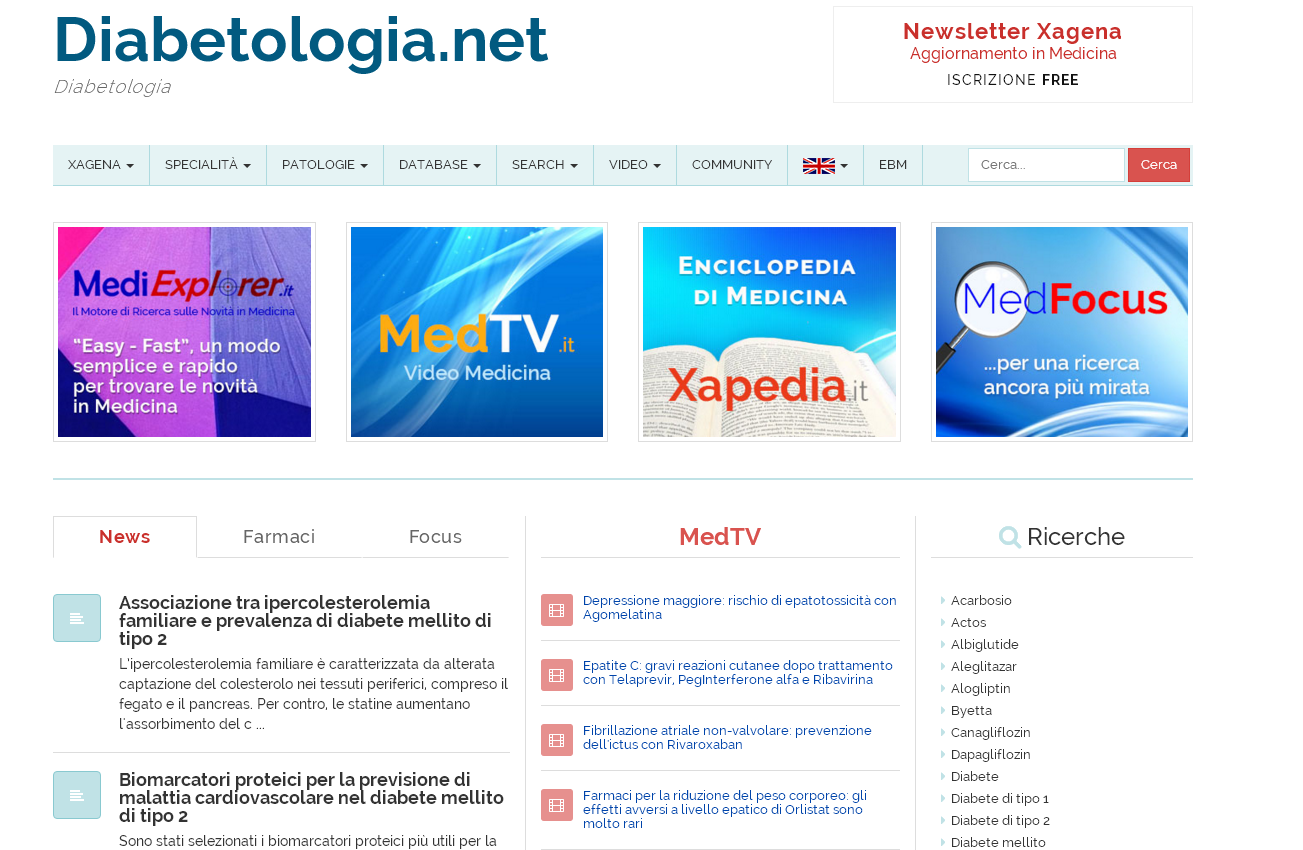 Diabetologia.net