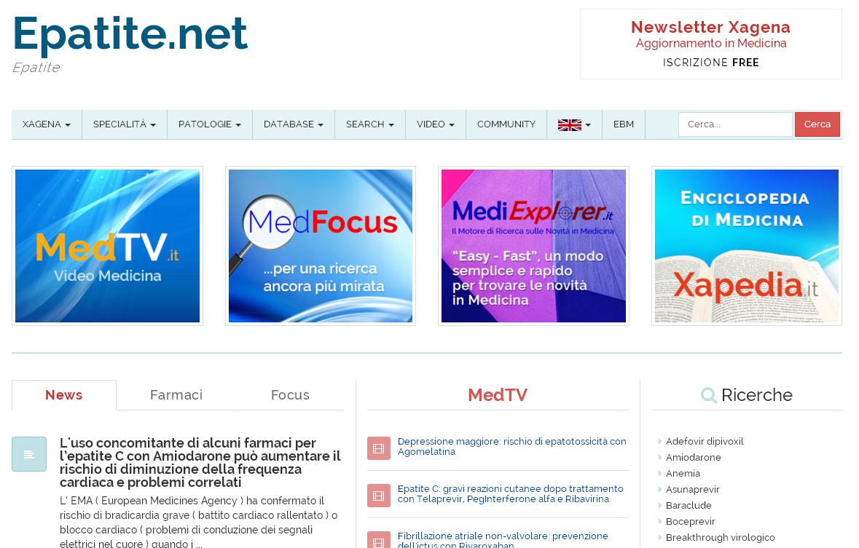 Epatite.net