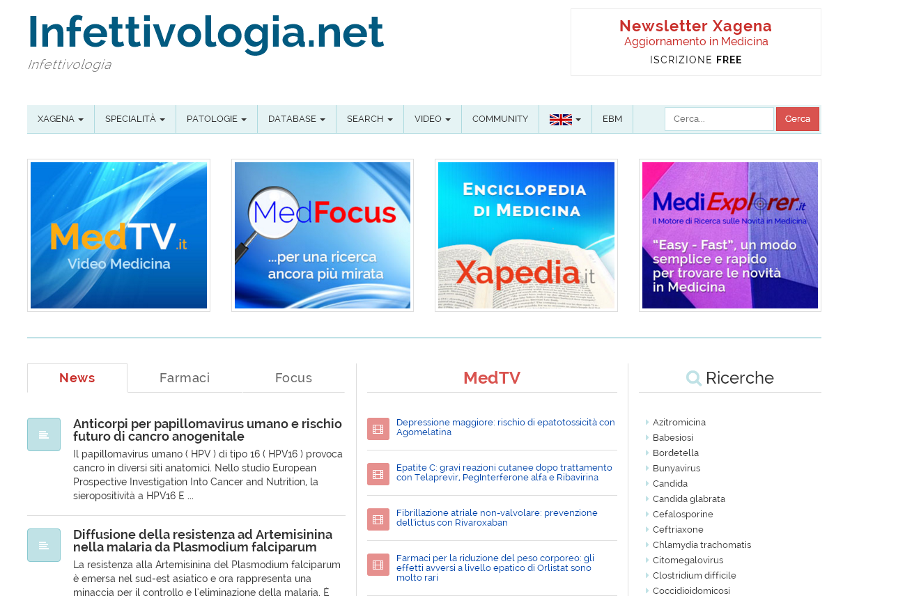 Infettivologia.net