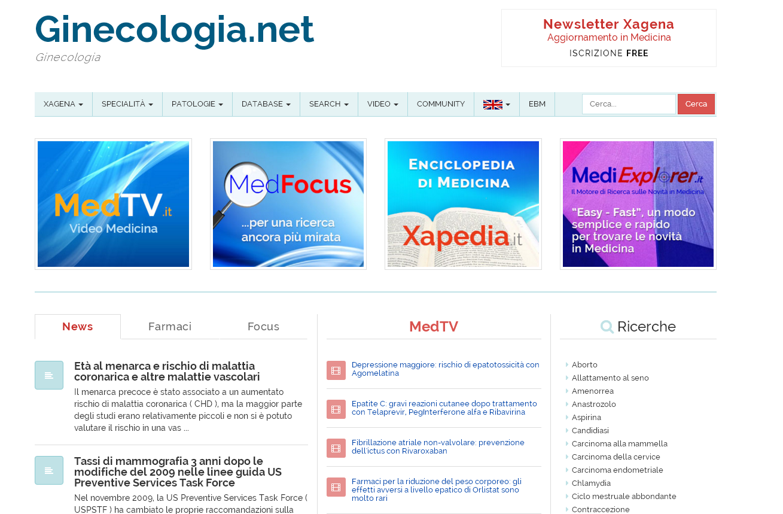 ginecologianet