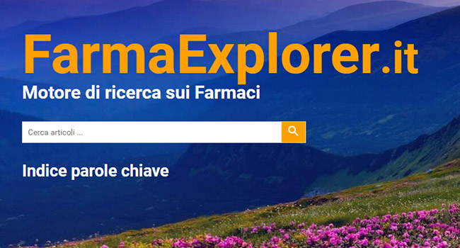 FarmaExplorer