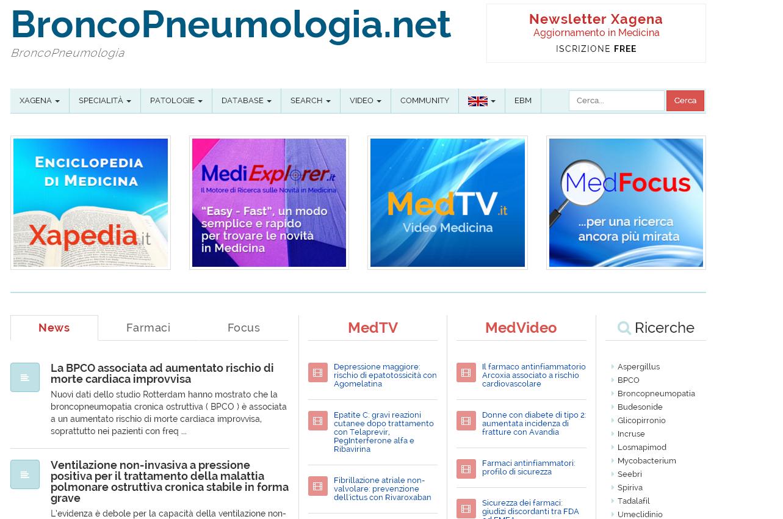 Broncopneumologia.net