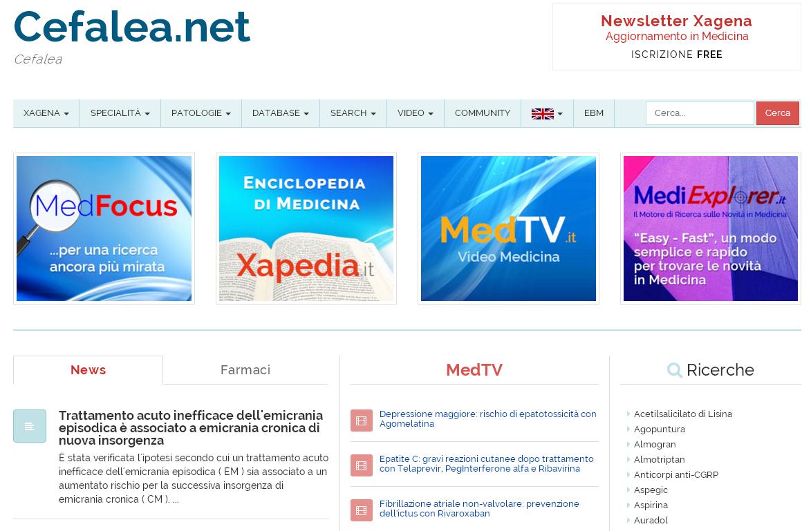 Cefalea.net