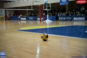 Weekend a Tinte Forti Per Il Volley Ofantino