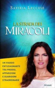 Safiria Leccese a Cerignola(Fg)Per Il Suo Libro'La Strada Dei Miracoli