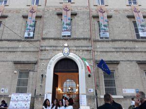 Scuola;Nuovo Caso Di Coronavirus a Cerignola(Fg)Coinvolto L'Agrario''Pavoncelli''Si Aspetta La Conferma Del Preside-Di Mimmo Siena-