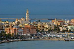 La Regione Puglia Accoglie Parere Sulla Valorizazzione Del Settore Media Di;Redazione World News Web 24