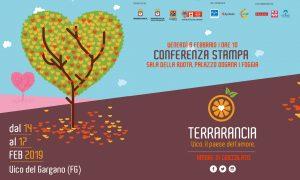 Conferena Stampa Terrarancia