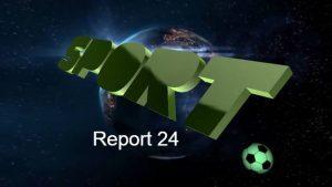 Logo Sport Report 24 2019