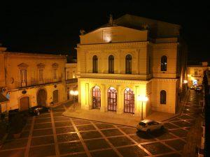Teatro Mercadante,Cerignola(Fg)
