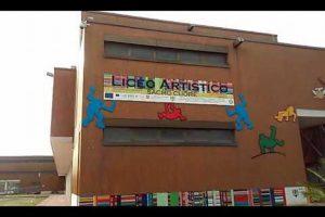 Liceo Artistico''SacroCuore''Cerignola(Fg)