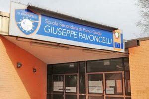 Scuola Media''Pavoncelli''Cerignola(Fg)