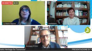Presentato Via Social Nuovo Progetto Teatro Pubblico Pugliese''Take It Slow''Unione Di Esperienze e Comunita'Di;Redazione World News Web 24