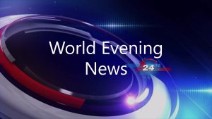 Logo World Evening News 24