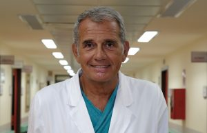 Foto 1 - Prof. Giuseppe Carrieri