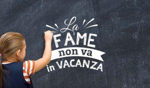 La Fame Non Va In Vacanza