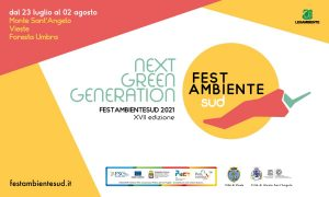 Next Greern Generation
