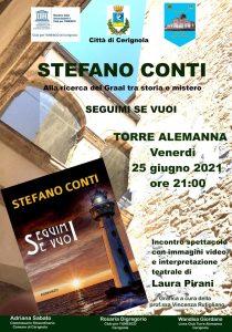 Stefano Conti Seguimi Se Vuoi