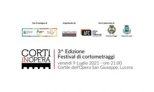 Corti In Opera,Lucera