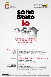 La Storia Italiana Del 900