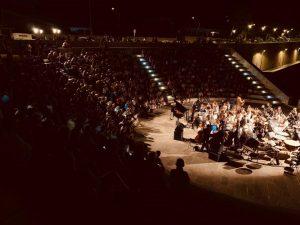 Sol dell'Alba: torna la magia del concerto all'alba a Bisceglie Di;Redazione World News Web 24