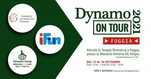 Dynamo On Tour21