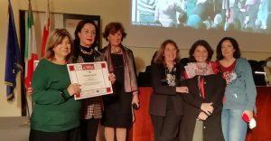 Bene Confiscato Alla Mafia a Cerignola(Fg)Premiato Ad Un Concorso Internazionale-Mimmo Siena-