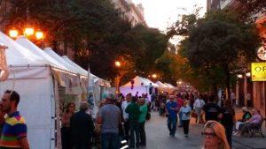 Grande Successo Per La Festa Del Volontariato a Foggia-Redazione World News 24-