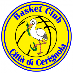 Logo Basket Club Cerignola