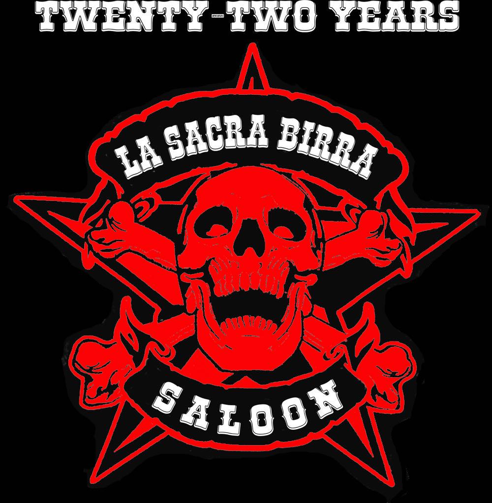 la Sacra Birra Saloon