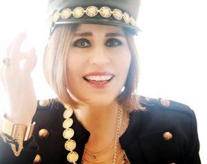 Giovanna Nannoni-Global-Music-Awards-Winner