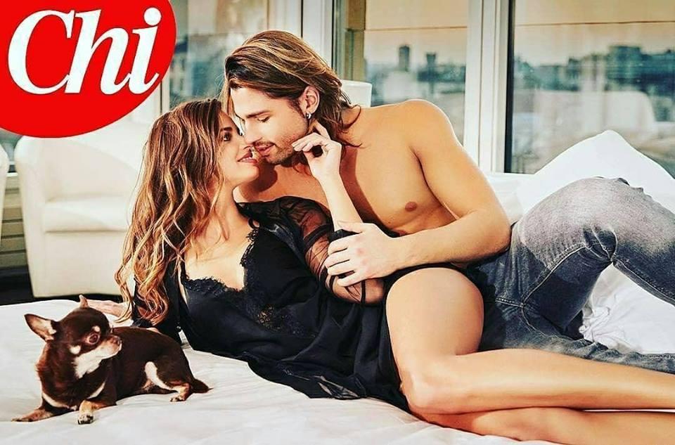 """Luca Onestini e Ivana Mrazova rivelano: """"Siamo innamorati, vogliamo sposarci e fare un figlio..."""""""