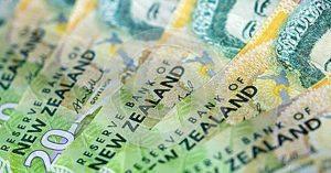 Quotazione NZD stabile dopo la decisione della Banca centrale