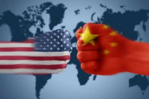 bilancia commerciale cinese